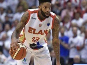 Gaziantep Basketbol, Cameron Clark'a imza attırdı