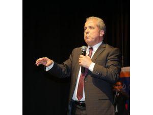 Şamil Tayyar'dan PKK'ya tepki gösteren CHP'li başkana destek