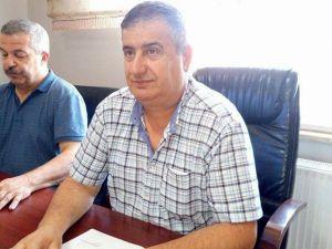 Tokatspor Başkanı Bahri Çabuk istifa etti