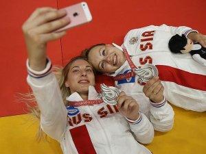 Rusya İşitme Engelliler Olimpiyatları'nda zirvedeki yerini korudu