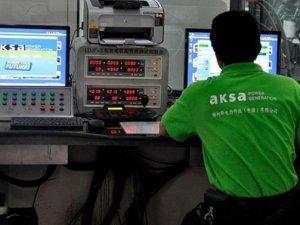 Aksa Enerji, Gana'da kapasite artırdı