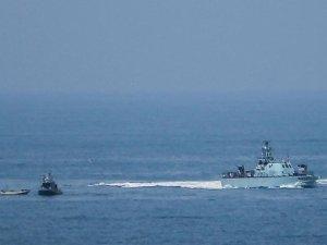 İsrail, 2 Filistinli balıkçıyı gözaltına aldı