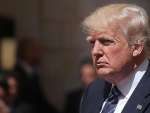 Trump Kuzey Kore'ye yönelik tehditlerine devam ediyor