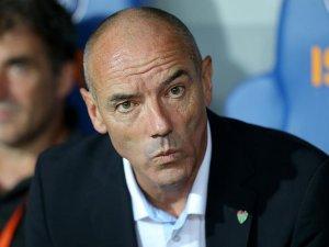 Bursaspor teknik direktörü Le Guen: Kaybetmemize rağmen doğru yoldayız