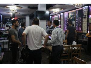 Sakarya polisinden 'Huzurlu Mekanlar' uygulaması