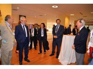 Mekanikçiler Uludağ Üniversitesi'nde kongrede buluştu