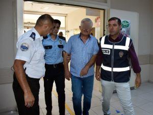 Aksaray'da FETÖ operasyonu: 6 gözaltı