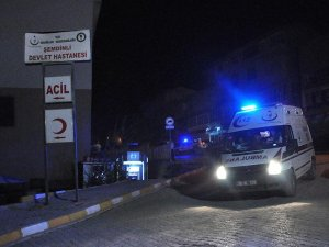 Hakkari'de terör saldırısı: 1 şehit, 3 yaralı