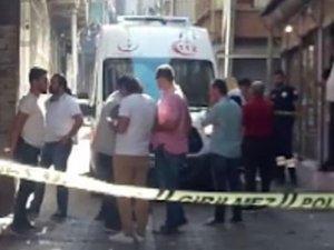 Evine bomba atılan kadının kolları koptu