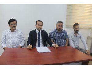 Niğde MHP Merkez İlçe Başkanı Öztürk'ün açıklaması