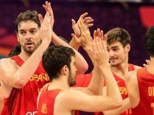 İspanya 2017 Avrupa Basketbol Şampiyonası'nda yarı finale yükseldi
