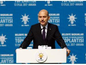 İçişleri Bakanı Soylu'dan Kılıçdaroğlu'na sert eleştiri