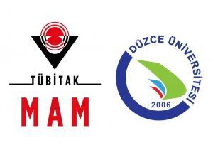 """Düzce Üniversitesi TÜBİTAK ile """"Nanoteknoloji"""" alanında işbirliği protokolü imzaladı"""