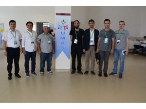 UMAS 17'de Mühendislik alanındaki tüm gelişmeler ve yenilikler paylaşıldı