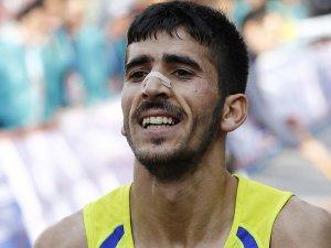 Atletizmde Balkan şampiyonluğu