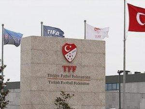 TFF ve Spor camiası Türkiye Milli Ampute Futbol Takımı'nı kutladı