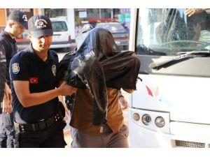 Kahramanmaraş'ta FETÖ'den 9 kişi tutuklandı