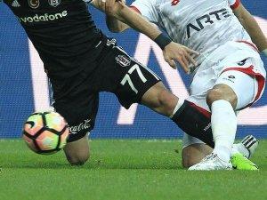 Beşiktaş ile Gençlerbirliği, yarın yapacakları maçla Süper Lig'de 89. kez karşı karşıya gelecek.
