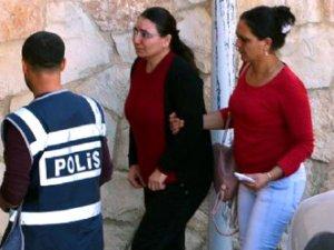 Korkuteli Savcısı Kadir Küçüköner'i Vuran Polis ve Eşi Tutuklandı