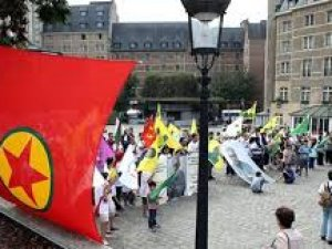 Belçika Mahkemesinin Skandal PKK Kararına, Savcılık İtiraz Etti