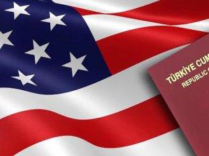 ABD Heyeti, Vize Krizini Çözmek İçin Ankara'ya Gelecek
