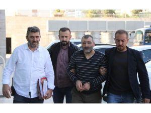 Samsun'da polise silahlı saldırı zanlıları adliyede