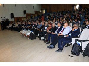Elazığ'da Uluslararası Jeomorfoloji Sempozyumu