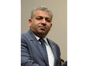 AK Parti'de ilçe başkanları atamaları yapıldı
