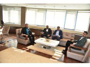 BBP'den Doğan'a kongre daveti