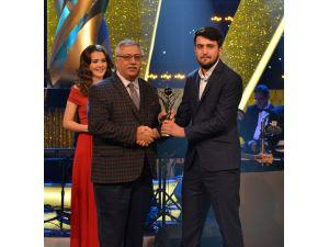 NEÜ Akademedya'ya'ya TRT'den iki ödül