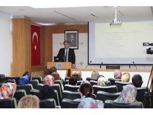 ERÜ Hastanelerinde 'Dünya Artrit Günü' etkinliği düzenlendi