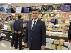 """Kayyum atanan Tuğba Kuruyemiş'ten açıklama: """"Firma olarak şer odaklarının bertarafı için her türlü yardıma hazırız"""""""