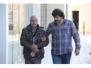 Aracında esrar ele geçen şahıs tutuklandı
