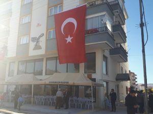 Kahramankazan Belediye Başkanı Ertürk'ten 1 polisin şehit olduğu saldırıya ilişkin açıklama