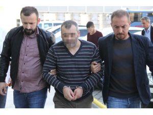 Samsun'da polise silahlı saldırı şüphelileri tutuklandı