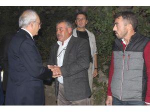 Kılıçdaroğlu'ndan Denizlili şehidin ailesine ziyaret