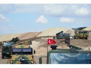 TSK'dan İdlib açıklaması