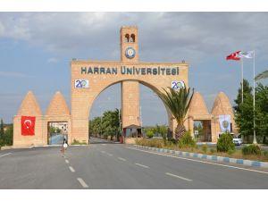 Harran Üniversitesinden AÖF  kursu