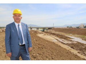 Torbalı Belediyesi istimlak ve tahsiste rekor kırdı