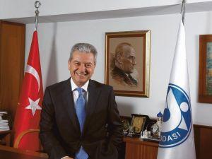 """Demirtaş: """"İTOB, Bakanlık önerisine uygun yönetiliyor"""""""