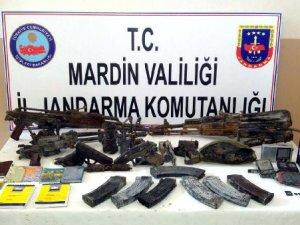 Mardin'de Öldürülen 6 Teröristin 23 Kişiyi Şehit Ettiği Ortaya Çıktı