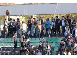 Denizlispor - Adana Demirspor maçının ardından
