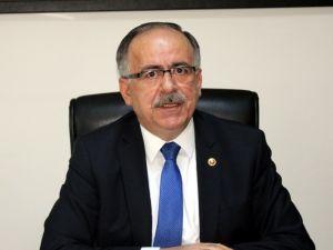 """Mustafa Kalaycı: """"Konya'nın ulaşım yatırımlarında aksamalar var"""""""