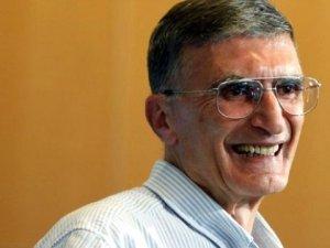 Nobel Ödüllü Sancar'dan Türk Gençlerine Tavsiye: Enerjinizi İşinize Verin