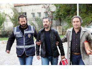 FETÖ'nün polis akademisi mahrem sorumlusu tutuklandı