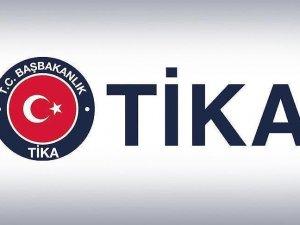 TİKA'nın Arakan'a yardımları sürüyor