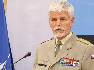 Türkiye'den Çek general Pavel'e S-400 tepkisi