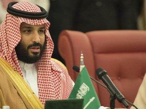 Suudi Arabistan'daki gözaltılar 'tasfiye dalgası' olarak da değerlendiriliyor