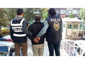 Kahta'da uyuşturucu operasyonu