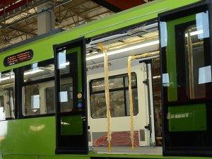 Metrolar en az yüzde 51 yerli malı ile üretilecek